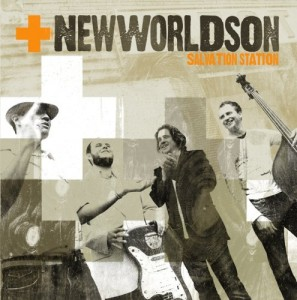 New World Son